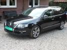 Volkswagen Passat 3.0