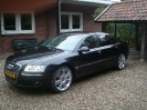 Audi A8 4.2 Quatro