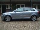 Audi Sportback 3.2 V6